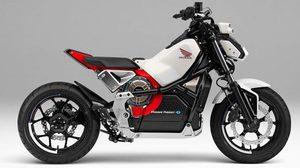 Honda เตรียมอวดโฉมต้นแบบ รถจักรยานยนต์ Self-Balancing ที่ทรงตัวได้ด้วยตัวเองรุ่นล่าสุด
