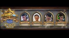 Hearthstone Global Games Pacific รอบอุ่นเครื่อง 4-5 ก.ค. นี้ อย่าพลาด!