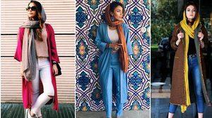 20 ภาพแฟชั่น แนวสตรีท ใส่ผ้าคลุม 'ฮิญาบ' ก็ชิคได้ สวยอย่าบอกใครเลยล่ะ!!