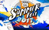 """ห้ามพลาด!! Route 66 Summer Fest 2017 ปาร์ตี้ สงกรานต์ ที่ """"มันส์"""" ที่สุดในกรุงเทพ"""