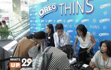 โอรีโอ เปิดประสบการณ์ใหม่ ส่ง OREO Thins คุ้กกี้ชิ้นบางกรอบ อร่อยโดนใจคนไทยเป็นครั้งแรก