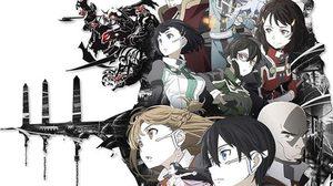 ประกาศผล : ดูหนังใหม่ รอบพิเศษ Sword Art Online The Movie – Ordinal Scale
