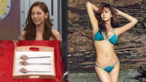 ลดน้ำหนักสายโหด!! ดาราสาวเกาหลีสุดฮอต สารภาพว่า กินข้าววันละ 3 ช้อน