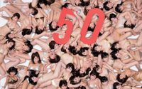 จัดเต็มไม่มีกั๊ก Weekly Playboy กราเวียร์ไอดอล ขึ้นปกกว่า 50 คน