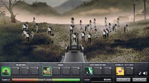 เกมส์ยิงผี Last line of Defense