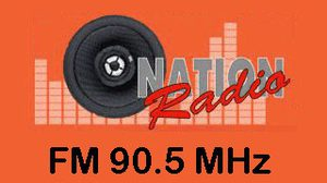 Nation Radio 90.5 FM