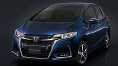 Honda Jazz Modulo Style 2018 เตรียมวางจำหน่ายที่ญี่ปุ่นเร็วๆ นี้