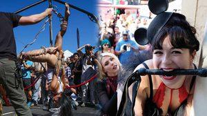 Folsom Street Fair งานปลดปล่อยสัญชาติญาณดิบที่ทั้งเสียวทั้งมันส์แบบไม่ต้องเซ็นเซอร์