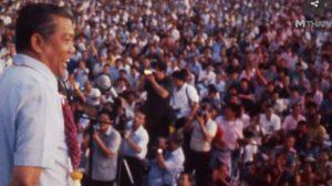ย้อนตำนาน 'สมัคร-พรรคประชากรไทย' จากวันยิ่งใหญ่สู่วันร่วงโรย