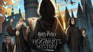 [Review] HarryPotter:HogwartsMystery เกม RPGพ่อมดน้อยแฮร์รี่พอตเตอร์!!