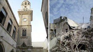 น่าหดหู่! ภาพ before & after สงครามในประเทศซีเรีย