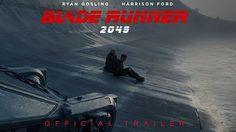 ไรอัน กอสลิง สะบักสะบอมขั้นสุด!!? ในตัวอย่างล่าสุด Blade Runner 2049