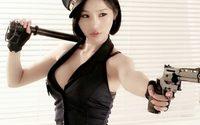 Lee JI Na สาวเกาหลี รัดเปรี๊ยะ เซ็กซี่จับใจ