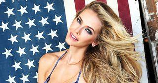 แซ่บเว่อร์ ! สาวงามจากรัฐ Oklahoma คว้ามงกุฏ Miss USA ไปครอง