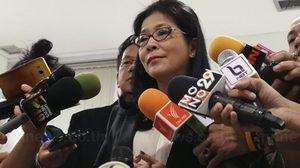 เจ๊หน่อย ชี้ เพื่อไทย-ประชาธิปัตย์ จับมือการเมือง เป็นเรื่องอนาคต