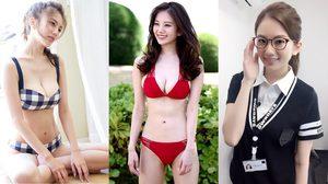Ito Sayako จากนางแบบกราเวียร์สู่การขึ้นแท่นเป็นผู้ประกาศข่าวที่ เซ็กซี่ ที่สุด