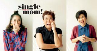 SMART WOMEN – Single Mom!