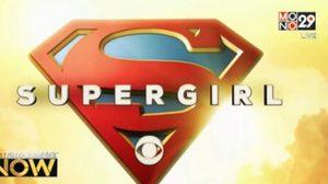 Supergirl! กอบกู้โลกในทีวีซีรีส์ ต.ค.นี้