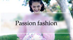 ไอเดียนักศึกษาสุดแจ่ม Passion Fashion ม.เทคโนโลยีราชมงคลพระนคร