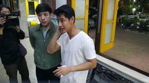 บอล จิตรภาณุ หนุ่มนักแสดงช่อง3 ถูกคนร้ายดักตีหัวกลางที่จอดรถ