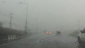 อุตุฯ เตือน 4 พื้นที่ ใต้ฝนตกหนัก-ไทยตอนบนยังหนาวต่อเนื่อง