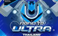 Samsung GALAXY presents Road To Ultra Thailand