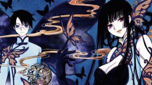 การ์ตูนมังงะ xxxHOLiC: Rei  พร้อมกลับมาตีพิมพ์อีกครั้งแล้ว!!