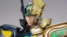 เซนต์ คล็อธ เลเจนด์ Gemini Saga จาก Bandai