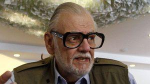 จอร์จ เอ. โรเมโร ผู้เป็นแรงบันดาลใจให้กับนักทำหนังซอมบี้ยุคใหม่ เสียชีวิตด้วยวัย 77 ปี