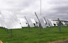 แหล่งผลิตพลังงานไฟฟ้าจากดวงอาทิตย์เทียม