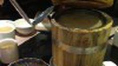 Sweet Dynasty (Tsim Sha Tsui) เต้าฮวยถังไม้ ที่ ฮ่องกง อร่อยมาก ถูกมาก