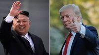ผู้นำสหรัฐฯ ลั่นเกาหลีเหนือยังเป็นภัยคุกคามนิวเคลียร์ แม้นัดเจรจาจะประสบความสำเร็จ