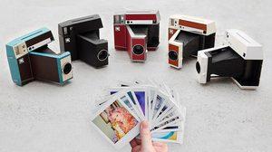 มารู้จักกับ Lomo Instant Square กล้องอินสแตนท์อนาล็อกที่ใช้ฟิล์มแบบสแควร์ตัวแลกของโลก