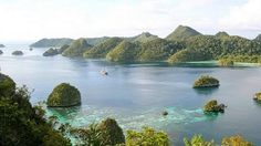 หมู่เกาะราชาอัมพัต (Raja Ampat) สรวงสวรรค์ของนักดำน้ำ