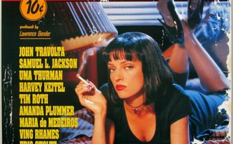 Pulp Fiction เขย่าชีพจรเกินเดือด