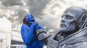 ใช้ความรุนแรงต่อสตรี!? Fox ออกมาขอโทษโปสเตอร์โปรโมท X-Men: Apocalypse