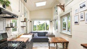 รีไซเคิลเบอร์นี้เลย? บ้านสำเร็จรูป สร้างจากไม้เก่าทั้งหลัง เพิ่มมูลค่า จากของเหลือทิ้ง