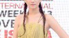 สยามพารากอน บางกอก อินเตอร์เนชั่นแนล แฟชั่นวีค 2013