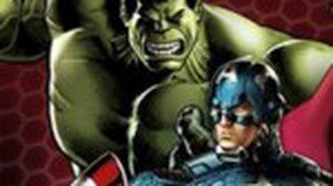 Marvel: Avengers Alliance Tactics รวมฮีโร่ถล่มวายร้าย