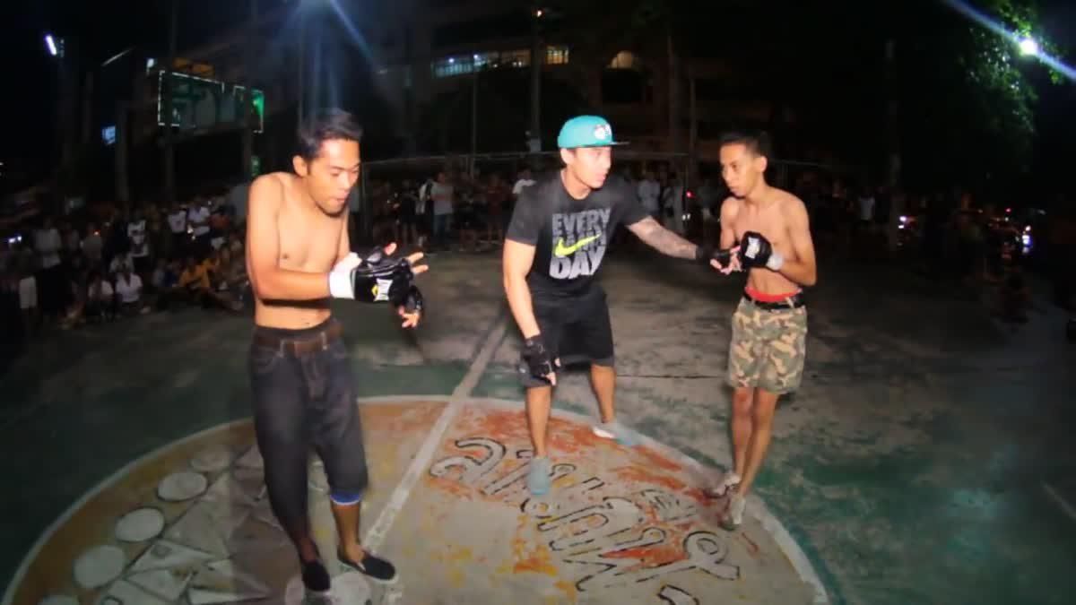 Fight Club Thailand นุ x วัน คู่ที่ 20