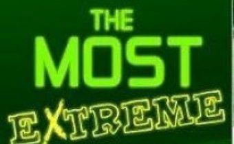The Most Extreme Series สุดขีด! สัตว์พิศวง ปี 4