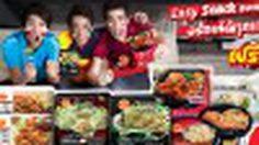 CP Easy Snack รองท้อง อร่อยได้ทุกแมตช์ เพื่อนร่วมเชียร์ยูโร 2012 ของคุณ
