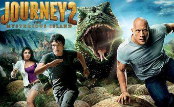 Journey 2 : The Mysterious Island เจอร์นีย์ 2 พิชิตเกาะพิศวงอัศจรรย์สุดโลก
