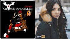 Pornhub X Moose Knuckles ปล่อยแจ็คเก็ตรุ่นพิเศษต้อนรับหน้าหนาว