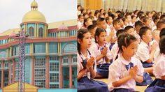 มาดูค่าเทอม 20 โรงเรียนประถมชื่อดังของไทย ปี 2559-2560