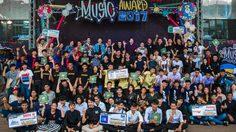 Imperial Music Awards 2017 ได้ผู้ชนะ! คว้าทุนการศึกษารวมกว่า 150,000 บาท