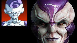 รวมภาพ เหล่าร้ายจาก Dragonball Z ART ในเวอร์ชั่นเสมือนจริง!!