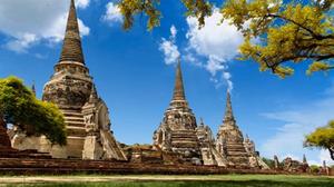 One Day Trip Idea for Ayutthaya