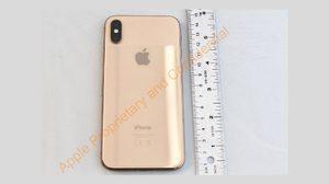 หลุดสีใหม่ iPhone X สีทองหรูหรายิ่งกว่าเดิม คาดเปิดตัวเร็วๆ นี้
