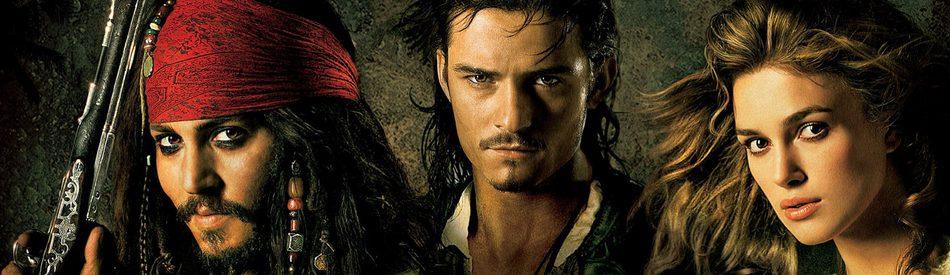 Pirates Of The Caribbean 2 : Dead Man's Chest สงครามปีศาจโจรสลัดสยองโลก